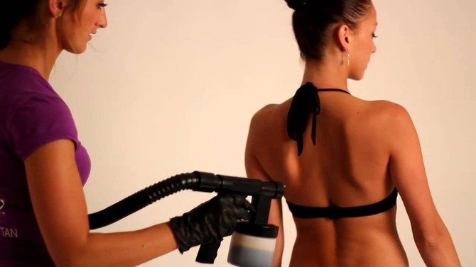 New Spray Tanning Date Released