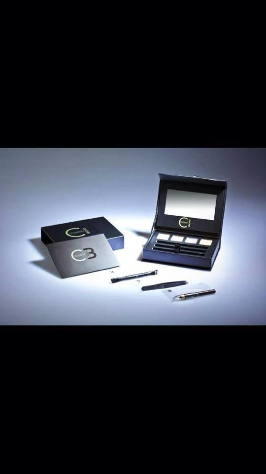 Now In Stock Celebrity Brow Palette