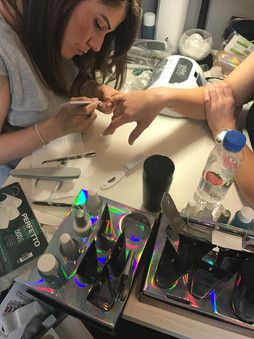 3 day PolyGel Course