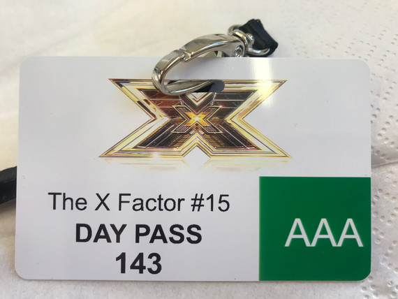 Another day at XFactor