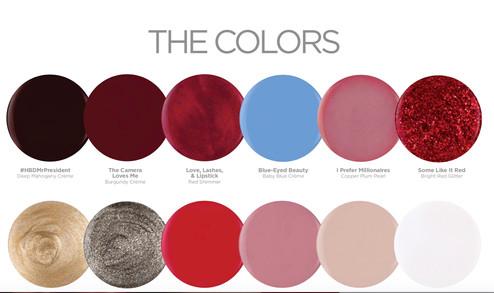 More colours avaialble