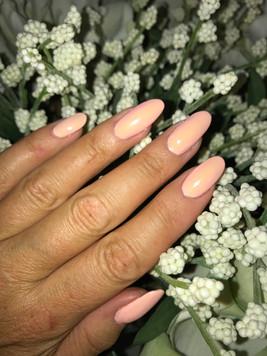 Gel Polish Nails