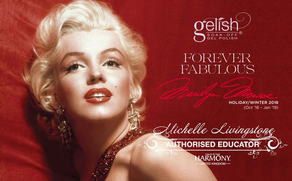 Latest Collection from Gelish