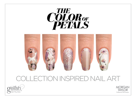 New Gelish Collection