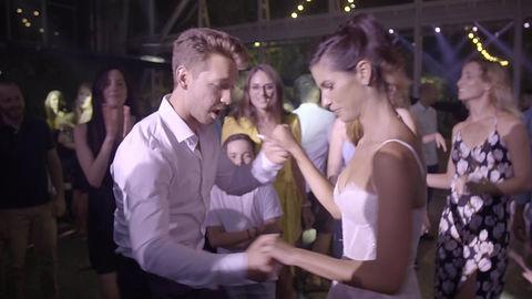 חתונה ממבט ראשון דניס והדר