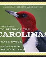 Field Guide to Birds of the Carolinas