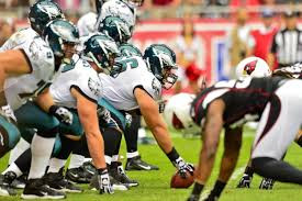 Make the Eagles Great Again.  Build that wall (of O-Lineman!)