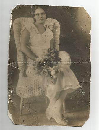 Grandma Arcadia
