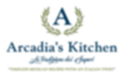 Arcadia's Kitchen Logo