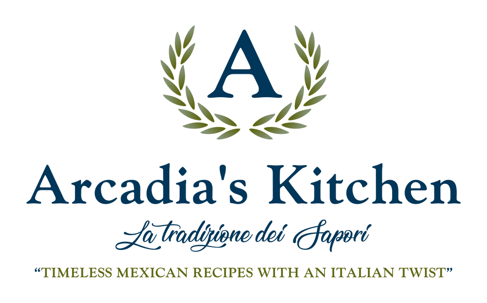 Arcadia's Kitchen Logo
