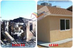 FIRE DAMAGE (4)