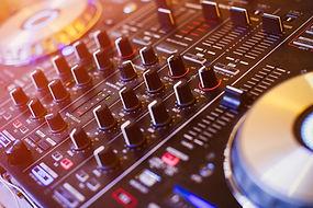 DJ Ausrüstung