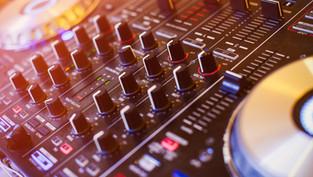 Audio & Video DJ Service on Zoom