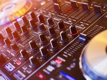 ICES Fun Fridays - Live DJ Set Every Friday