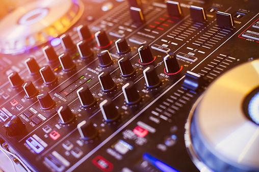 DJ sæt