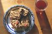 Vegan Moontime Blood Muffins