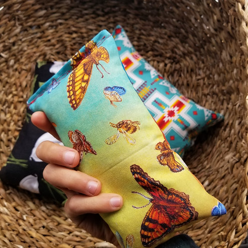 Herbal Dream Pillows (Patterns #6-9)