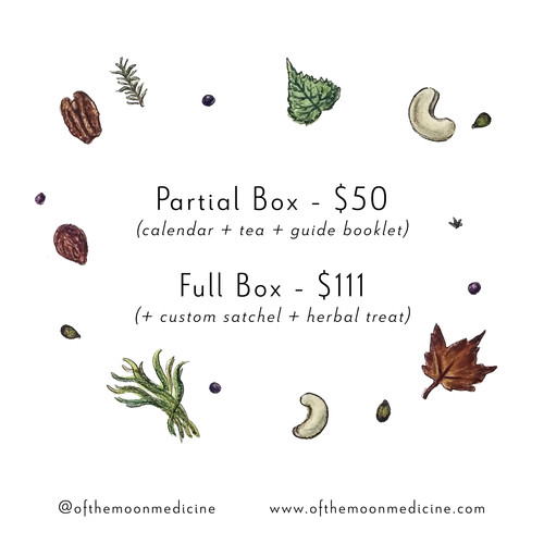 Partial & Full Box Cost
