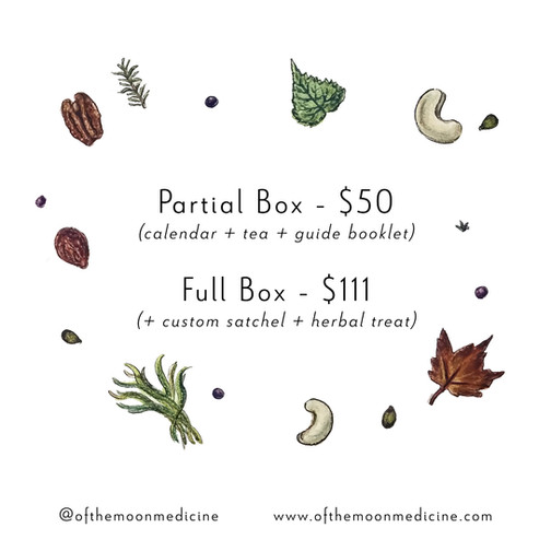 Partial & Full Box Cost