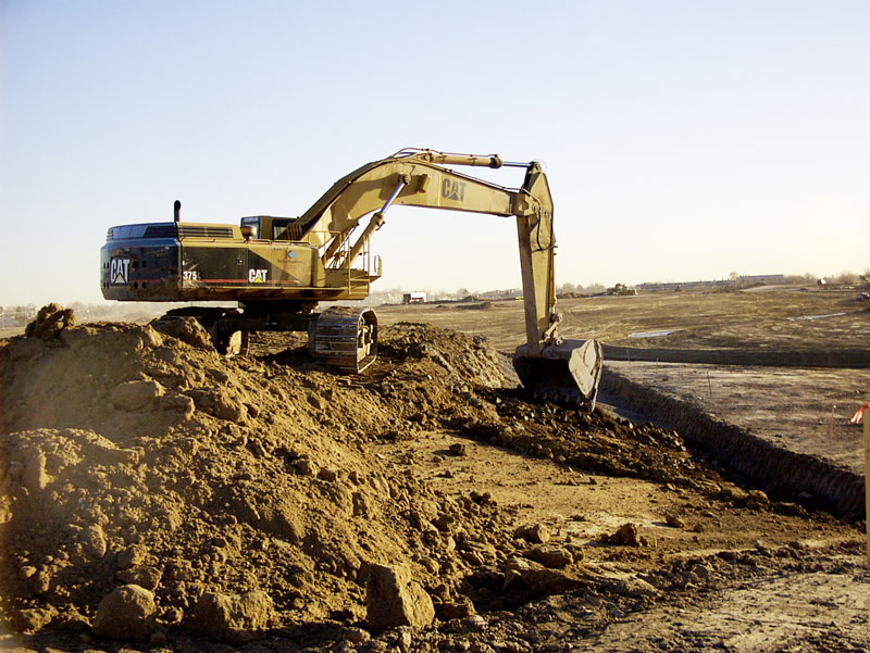 Stapleton Redevelopment: Over 40 Phases