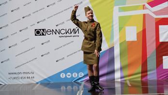 СМУГЛЯНКА. Софья Короткова.