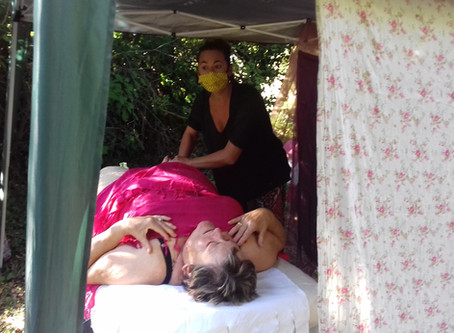 Salon du bien-être à Montbrun les Bains