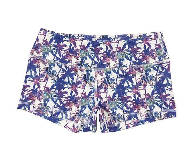 Women's Shorts Palm Springs