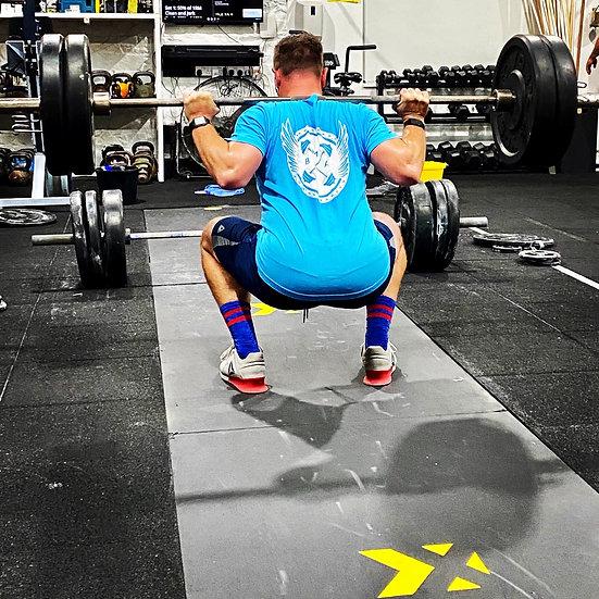 Men's T-Shirt D1 MK I (New colours)