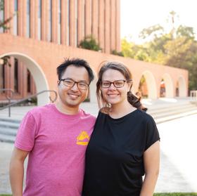 Enoch & Bethany Chow