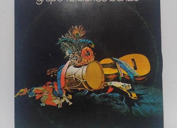 LP Grupo Folclórico Banzé