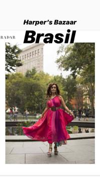 Harper's Bazaar Brazil Dec2019