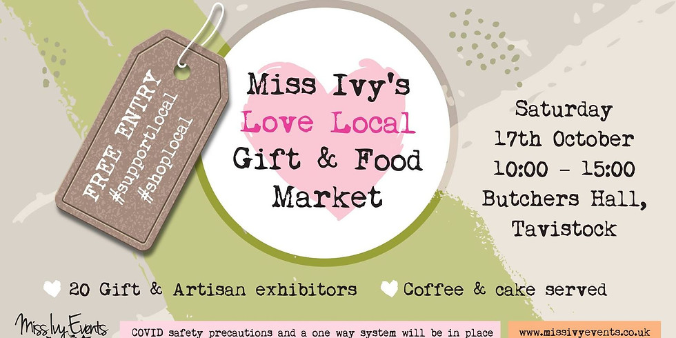 Love Local Gift & Food Market