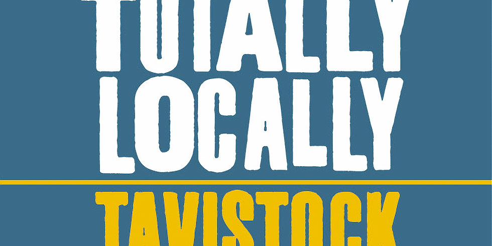 Totally Locally Fiver Fest