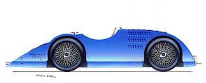 Bugatti, History and Renaissance - Part 7: The Type 32