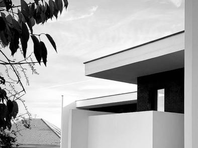 maison balcon