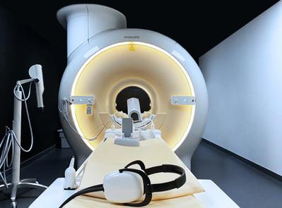 spécialisation en imagerie médicale