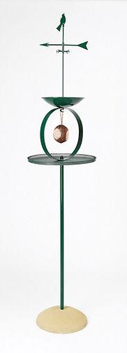 Spa Bird Table