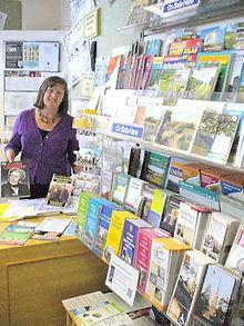 Tourist information office Wallingford