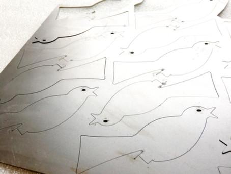 The Bird's Progress