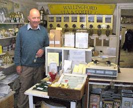 Wallingford Tea & Coffee Co