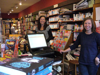 Wallingford Bookshop