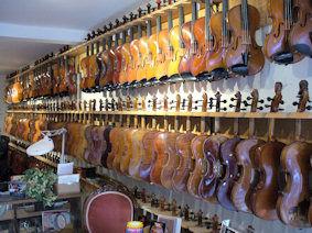 Waters Violins