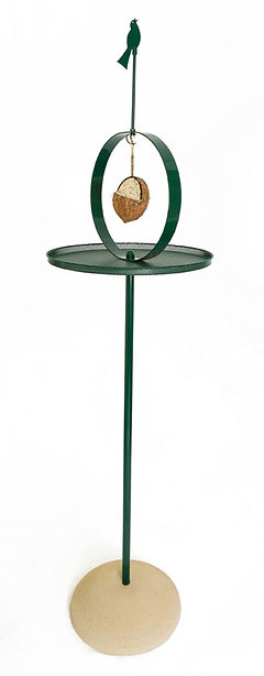 Songbird bird table