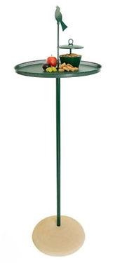 Fieldfare Bird Table