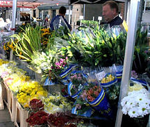 Market Florist