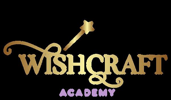 Wishcraft Academy logo
