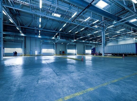 How to Secure Industrial Manufacturer Warehouses