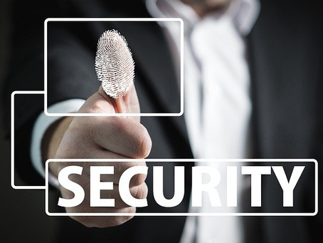 Taking the Security of Your Business to the Next Level