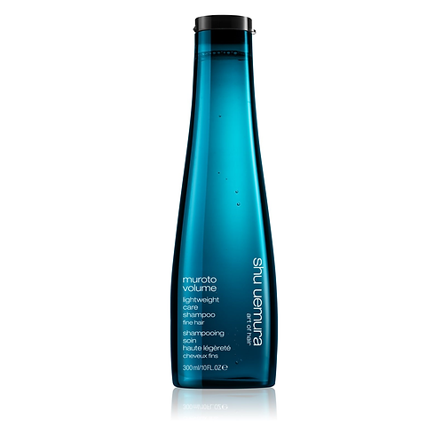 shu uemura | shampoing (cheveux fins) MUROTO VOLUME 300ml