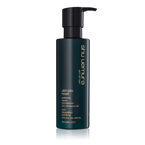 shu uemura | après-shampoing (cheveux très abîmés) ULTIMATE RESET 250ml